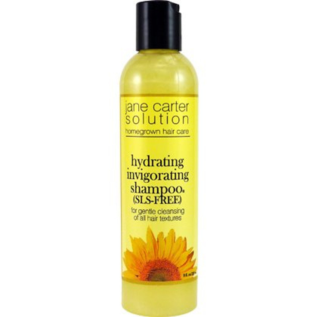 Jane Carter Solution Hydrating Invigorating Shampoo (8 oz.)