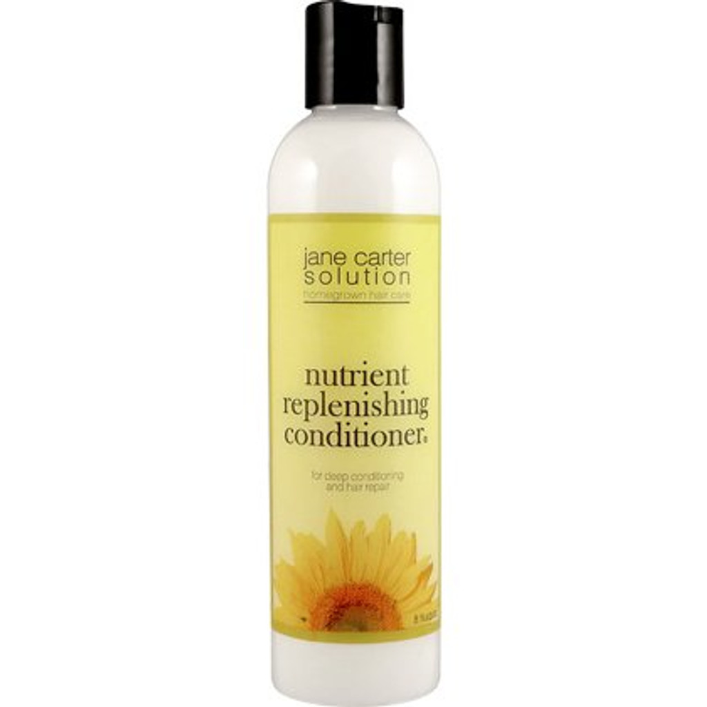 Jane Carter Solution Nutrient Replenishing Conditioner (8 oz.)