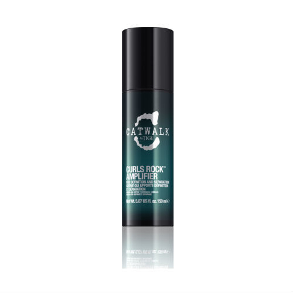 TIGI Catwalk Curlesque Curls Rock Amplifier (5 oz.)