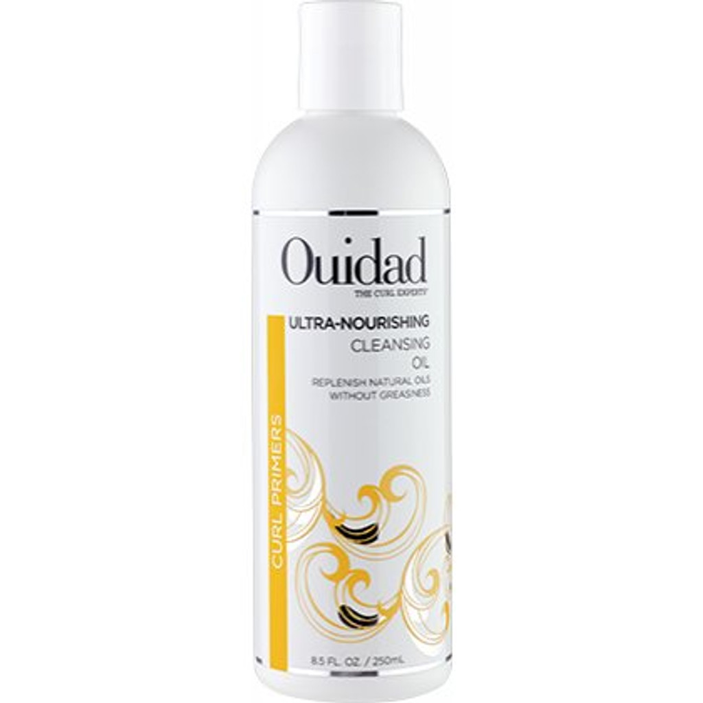 Ouidad Ultra Nourishing Cleansing Oil (8.5 oz.)