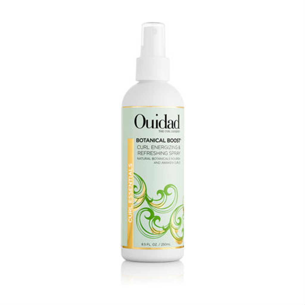 Ouidad Botanical Boost Curl Energizing & Refreshing Spray (8.5 oz.)