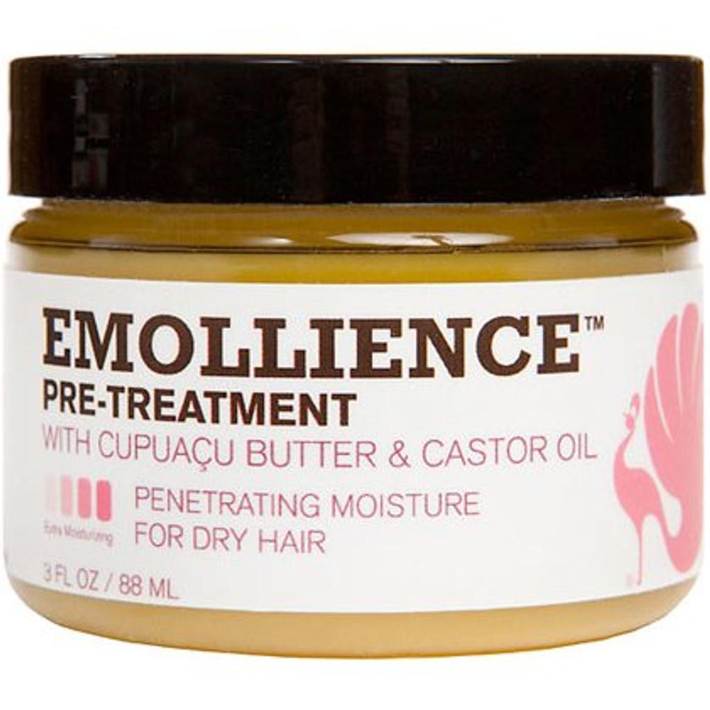 Review: Original Moxie Emollience Pre-Treatment (3 oz.)