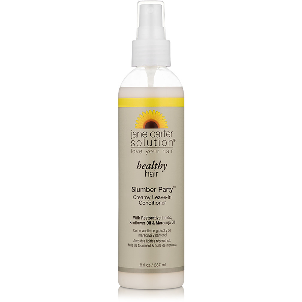 Jane Carter Solution Healthy Hair Slumber Party Creamy Leave-In Conditioner (8 oz.)