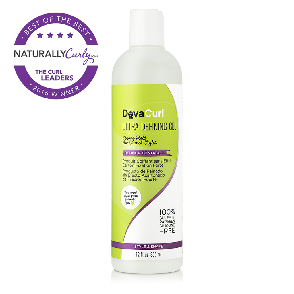 DevaCurl Ultra Defining Gel (12 oz.)