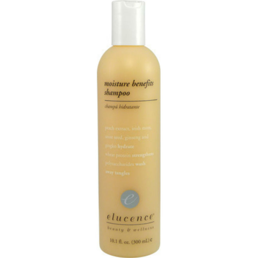 Elucence Moisture Benefits Shampoo (10 oz.)