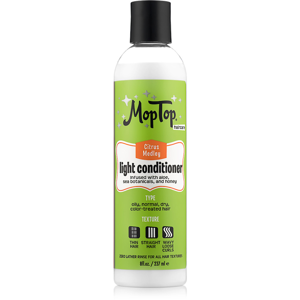Mop Top Citrus Medley Light Conditioner (8 oz.)