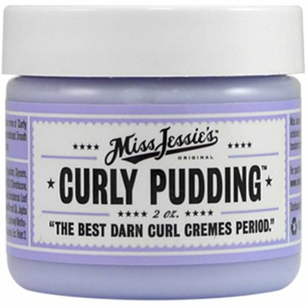 Review: Miss Jessie's Curly Pudding (2 oz.)