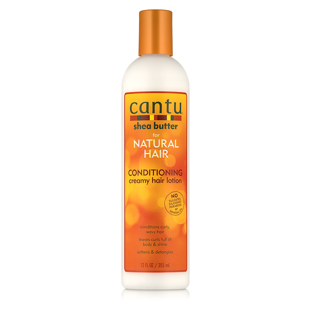 Cantu Conditioning Creamy Hair Lotion (12 oz.)