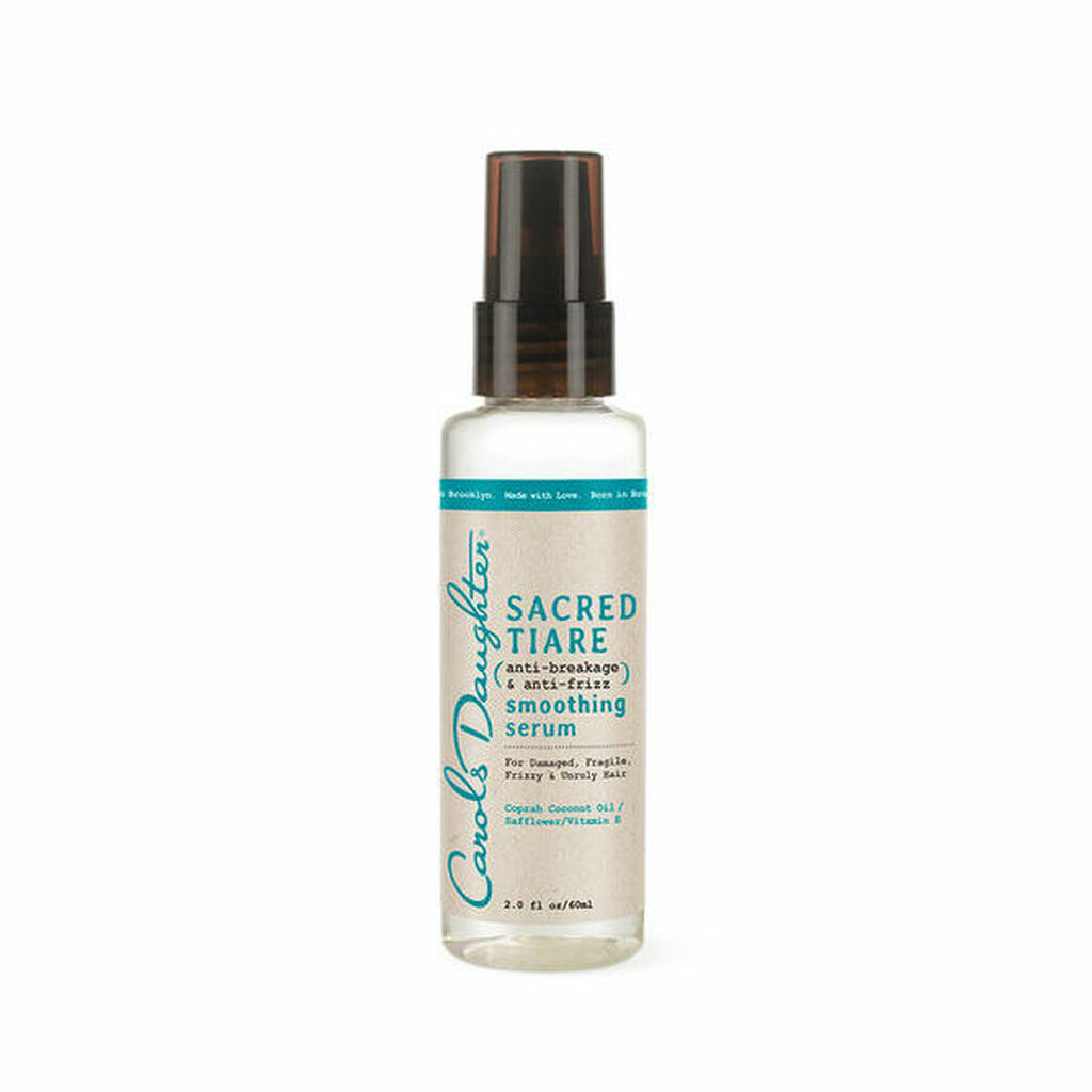 Carol's Daughter Sacred Tiare Smoothing Serum (2 oz.)