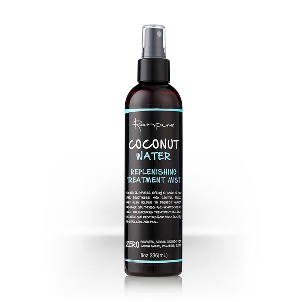 Renpure Coconut Water Replenishing Treatment Mist (8 oz.)