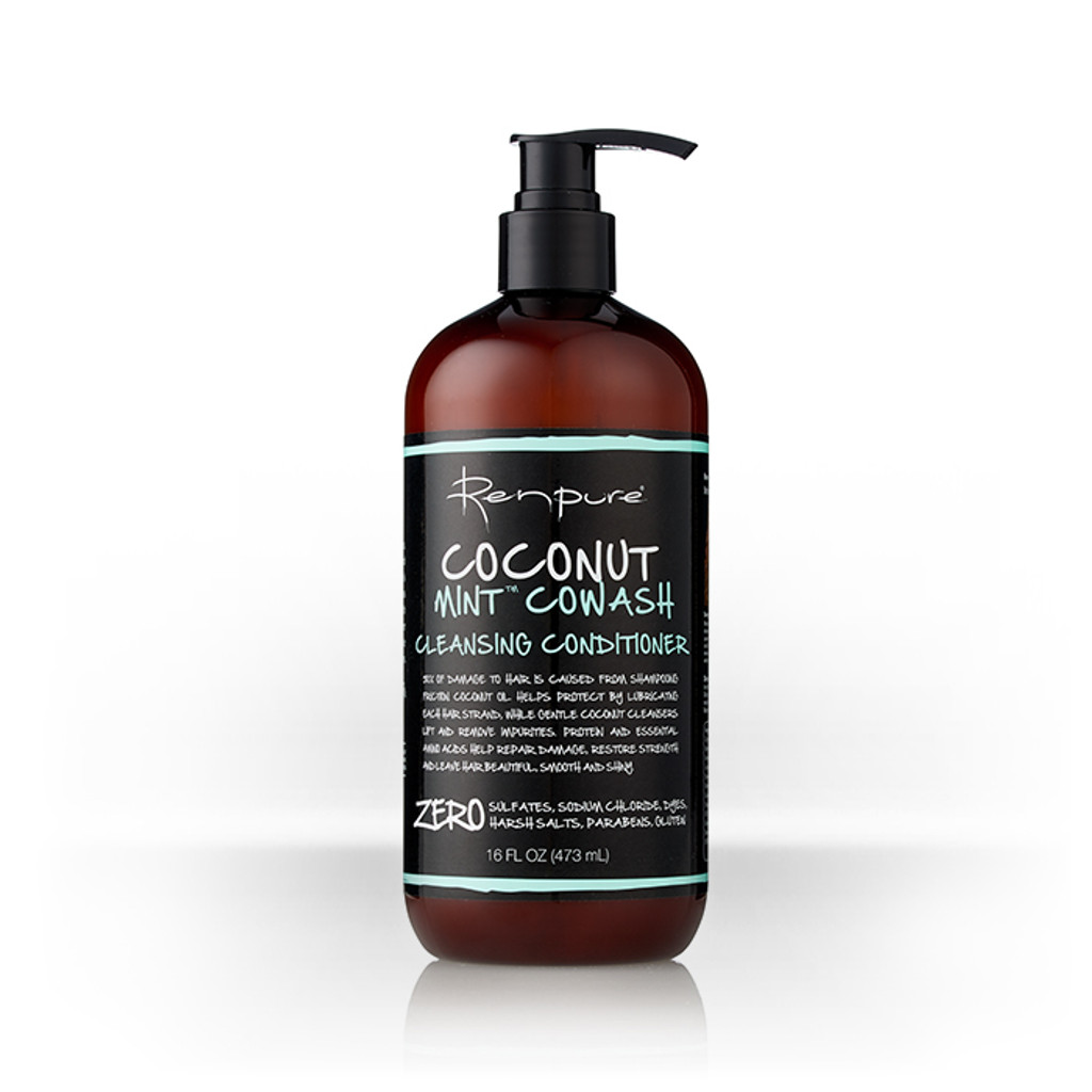 Renpure Coconut Mint CoWash Cleansing Conditioner (16 oz.)