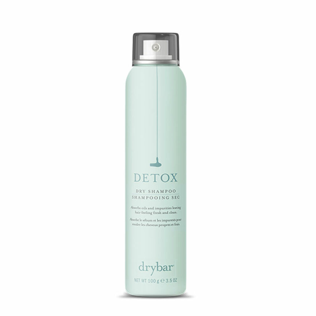 Review Drybar Detox Dry Shampoo 3 5 Oz