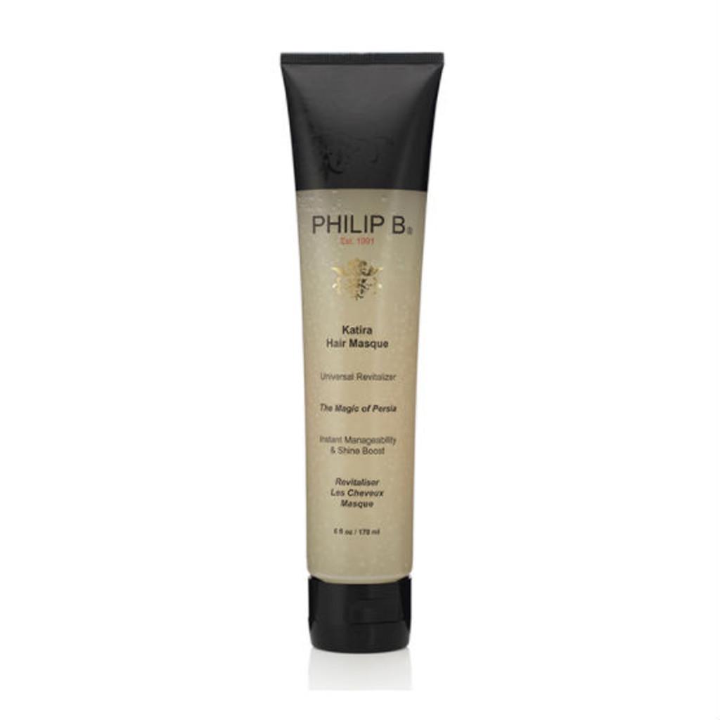 Review: Philip B Katira Hair Masque (6 oz.)