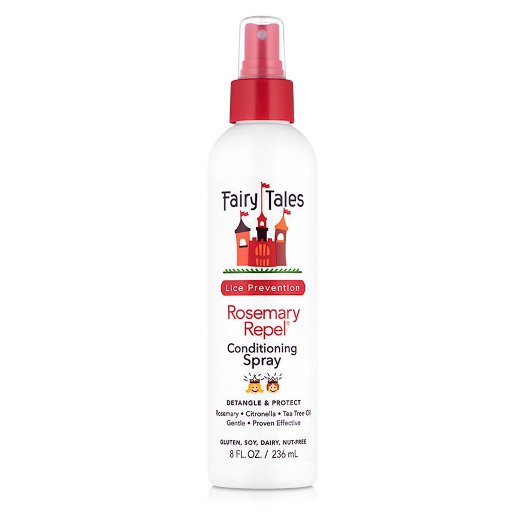 Fairy Tales Rosemary Repel Conditioning Spray (8 oz.)