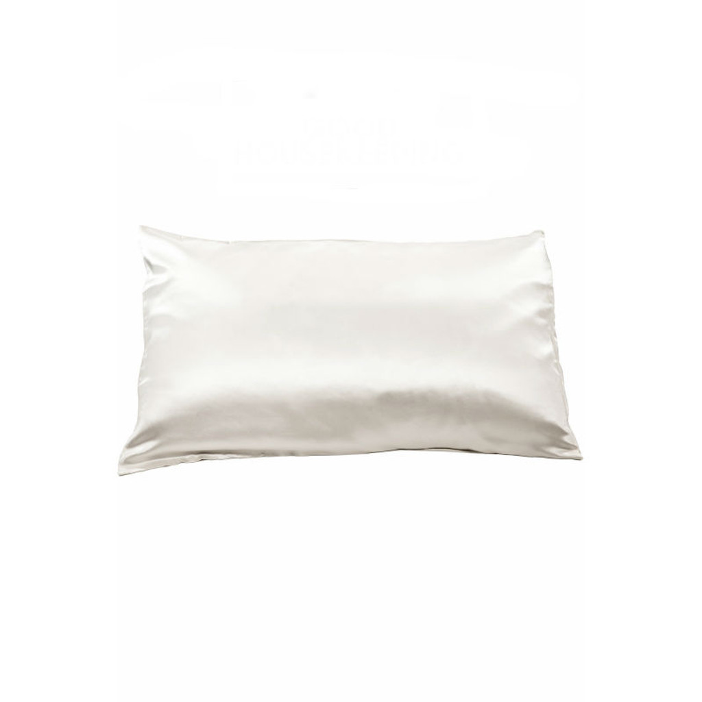 mulberry silk pillowcase click here to enlarge - Silk Pillow Case