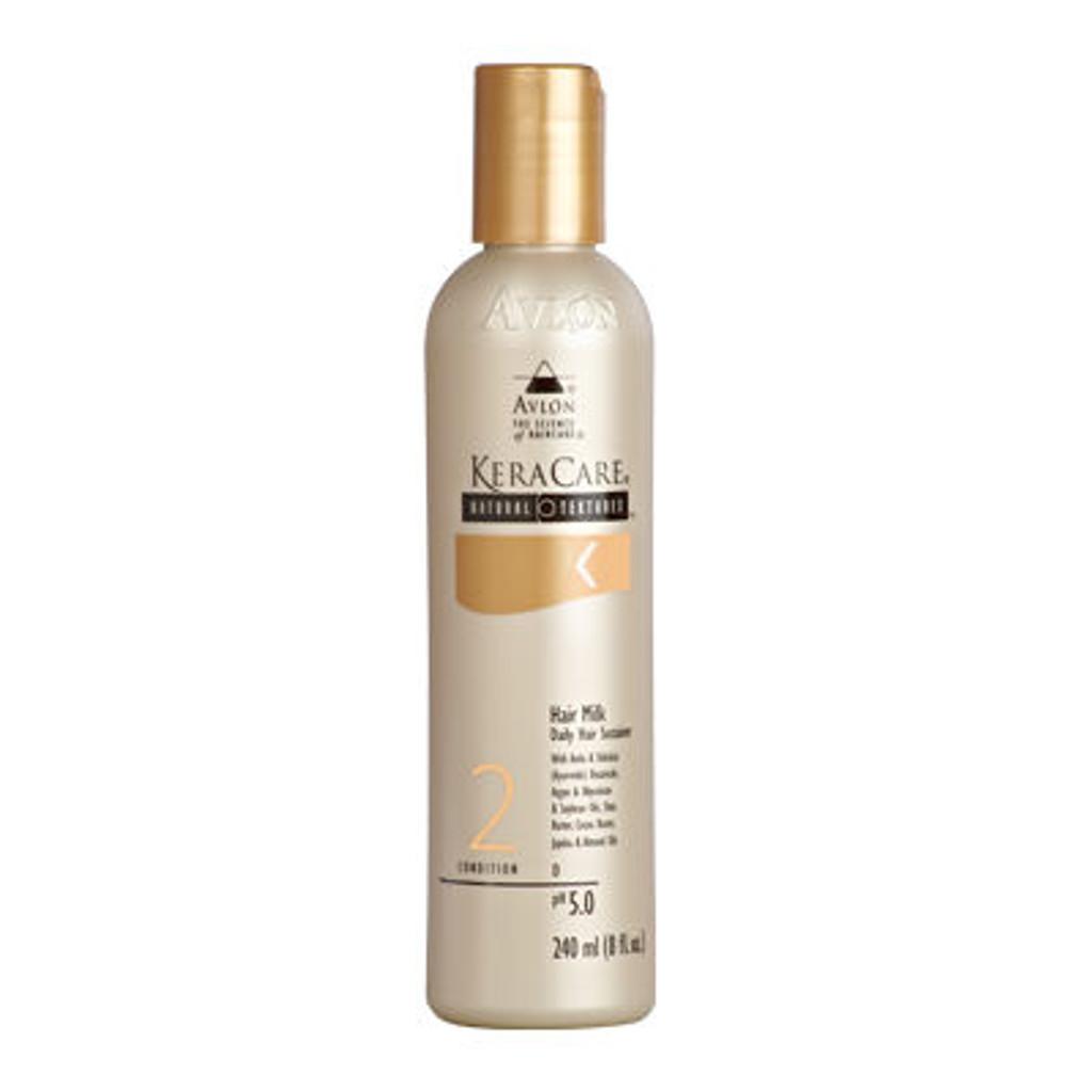 Keracare Natural Textures Hair Milk Reviews