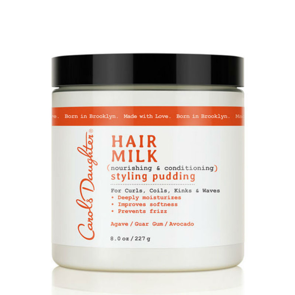 Carol's Daughter Hair Milk Nourishing & Conditioning Styling Pudding (8 oz.)