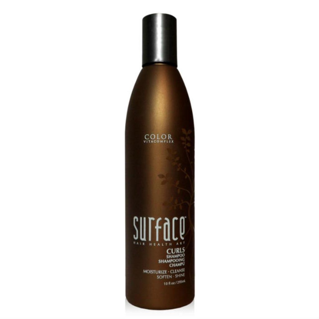 Review: Surface Curls Shampoo (10 oz.)