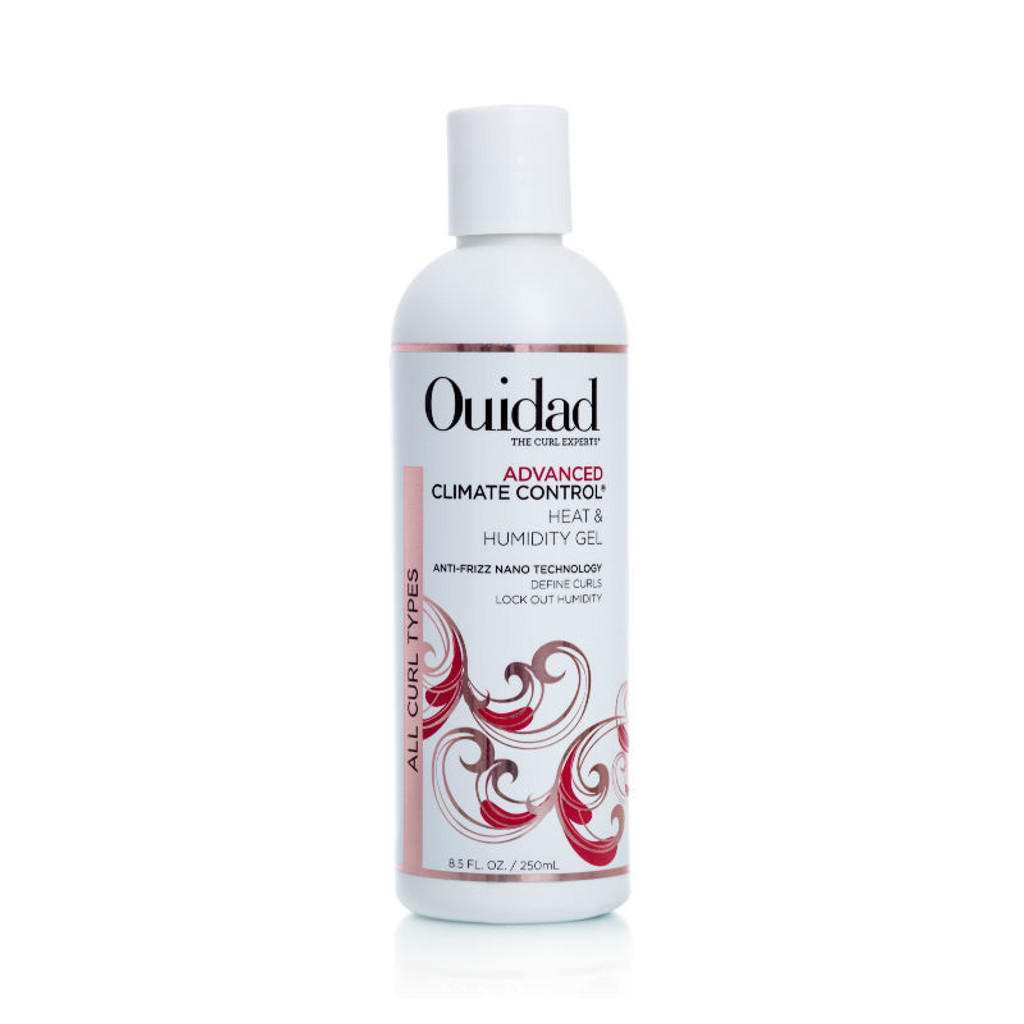 Ouidad Advanced Climate Control Heat and Humidity  Gel (8.5 oz.)