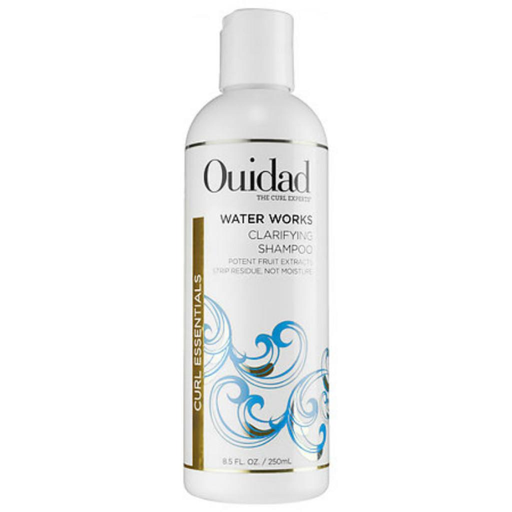 Ouidad Water Works Clarifying Shampoo (8.5 oz.)