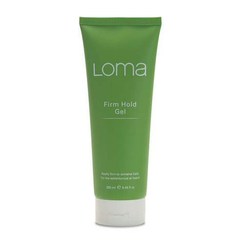 Review: Loma Firm Hold Gel (8.45 oz.)