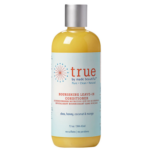 TRUE by made beautiful Nourishing Leave-in Conditioner (13 oz.)
