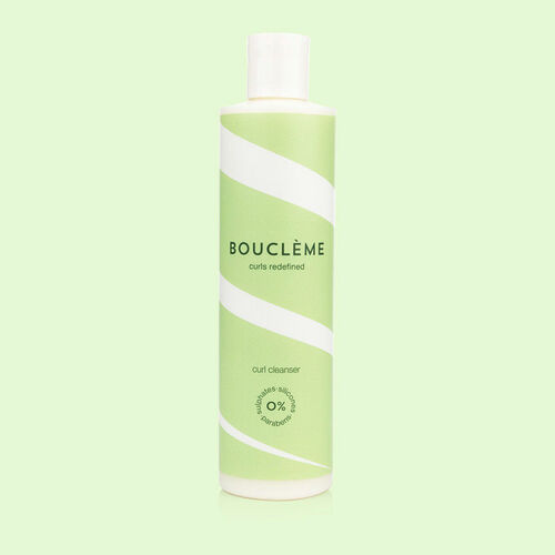 Review: Boucleme Curl Cleanser (10.14 oz.)