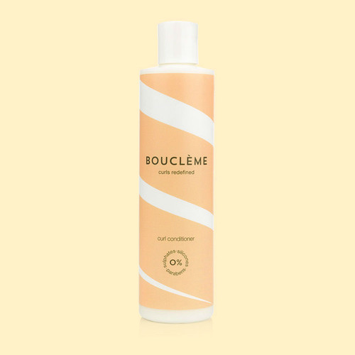 Review: Boucleme Curl Conditioner (10.14 oz.)