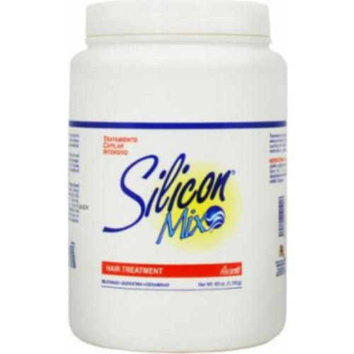 Silicon Mix Intensive Hair Deep Treatment (60 oz.)