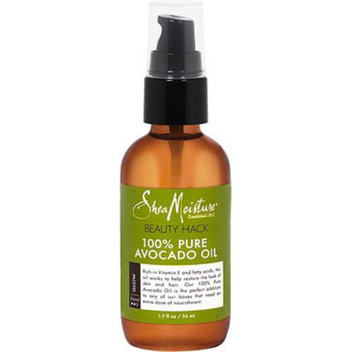 Review: SheaMoisture Beauty Hack 100% Pure Avocado Oil (1.9 oz.)