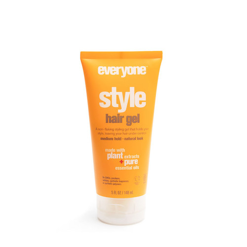 Review: EO Products Everyone Style Hair Gel (5 oz.)