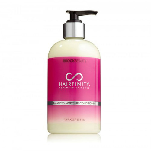 Hairfinity Balanced Moisture Conditioner (12 oz.)