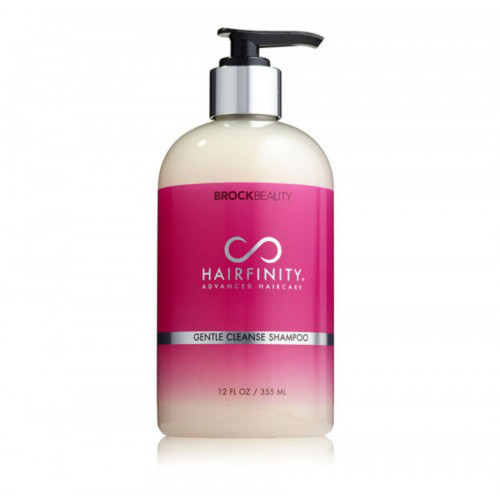 Hairfinity Gentle Cleanse Shampoo (12 oz.)