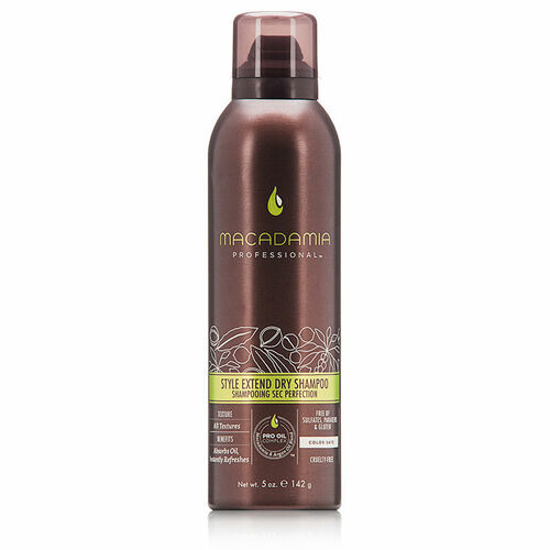 Macadamia Professional Style Extend Dry Shampoo (5 oz.)