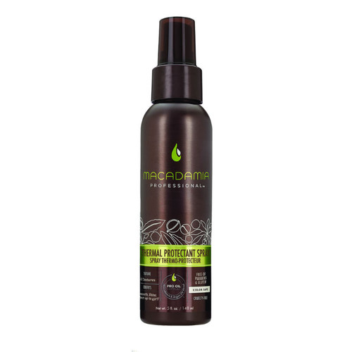 Macadamia Professional Thermal Protectant Spray (5 oz.)