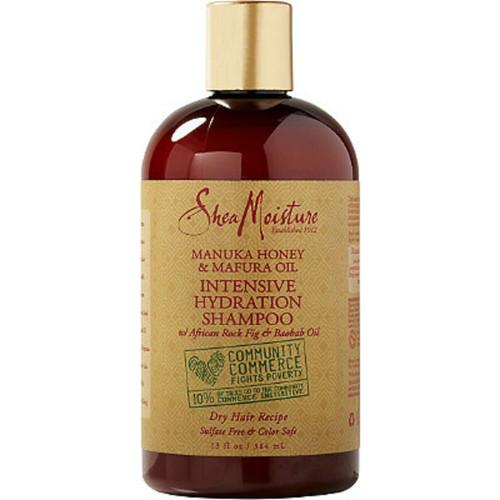 SheaMoisture Manuka Honey & Mafura Oil Intensive Hydration Shampoo (13 oz.)