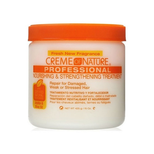 Creme of Nature Professional Nourishing & Strengthening Treatment (15 oz.)
