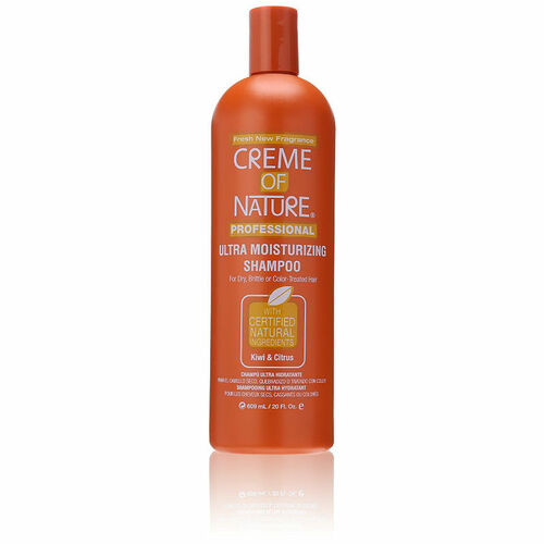 Creme Of Nature Detangling Conditioning Shampoo Reviews