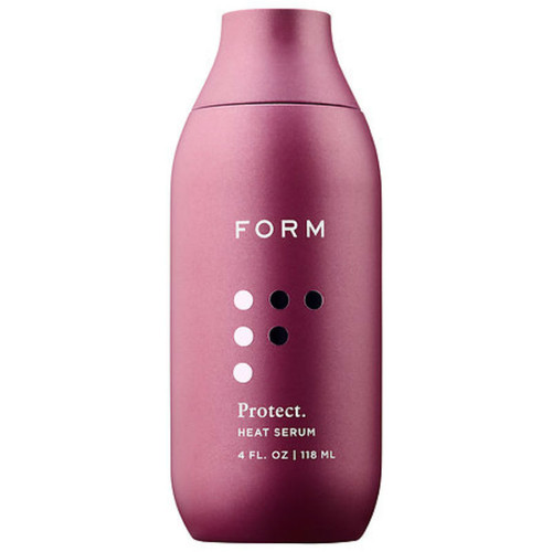 Review: FORM Protect Heat Serum (4 oz.)