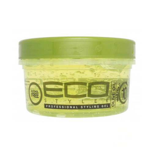 Ecoco Ecostyler Professional Styling Gel with Olive Oil (8 oz.)