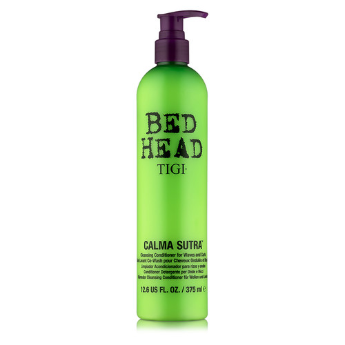 TIGI  Bed Head Calma Sutra Cleansing Conditioner (13.5 oz.)