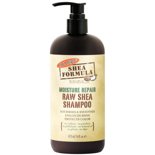 Palmer's Shea Formula Moisture Repair Raw Shea Shampoo (16 oz.)