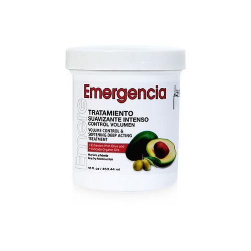 Emergencia Volume Control & Softening Deep Acting Treatment (16 oz.)