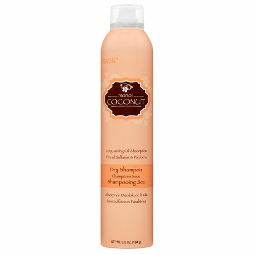 HASK Monoi Coconut Dry Shampoo (6.5 oz.)