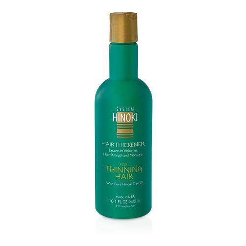 Hayashi System Hinoki Hair Thickener (10.1 oz.)