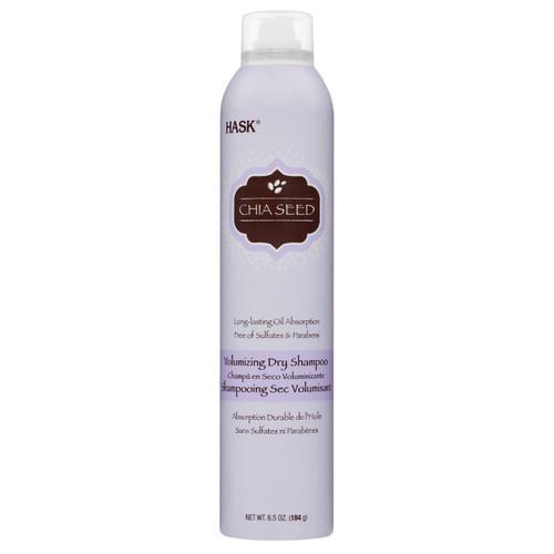 HASK Chia Seed Volumizing Dry Shampoo (6.5 oz.)