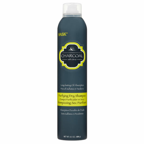 HASK Charcoal Purifying Dry Shampoo (6.5 oz.)