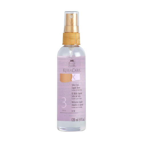 KeraCare Silken Seal Liquid Sheen (4 oz.)