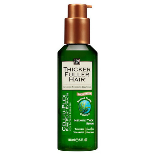 Thicker Fuller Hair Serum (5 oz.)
