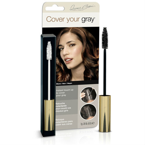 Cover Your Gray Black Brush-In Wand (0.25 oz.)